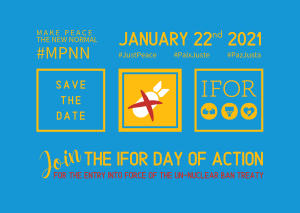 IFOR Day of Action jan 22th